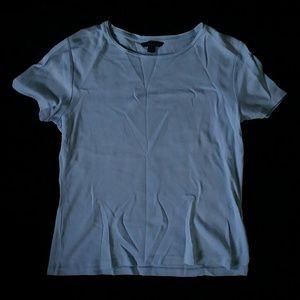 Brooks Brothers Lt. Blue T-shirt